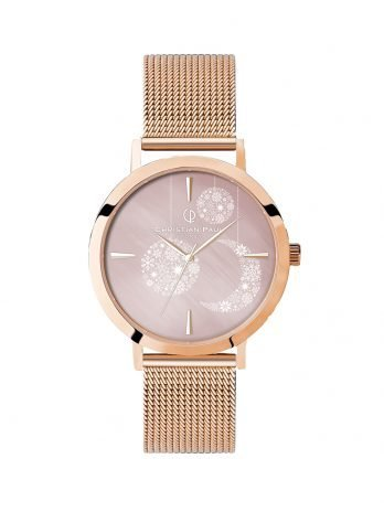 308 Limited Edition – Rose Gold / Rose Gold Mesh